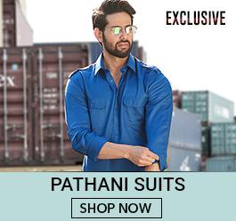 G3 Exclusive Pathani