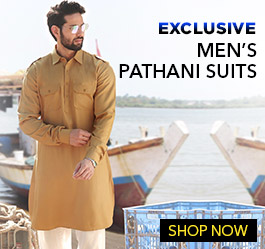 G3 Exclusive Pathani
