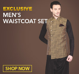 G3 Exclusive Waistcoats