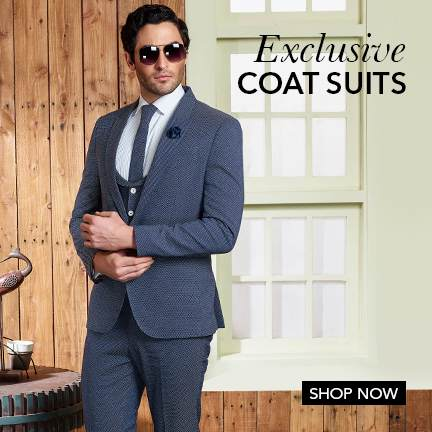 Men's Coat Suits