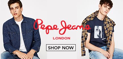 Pepe Jeans Collection