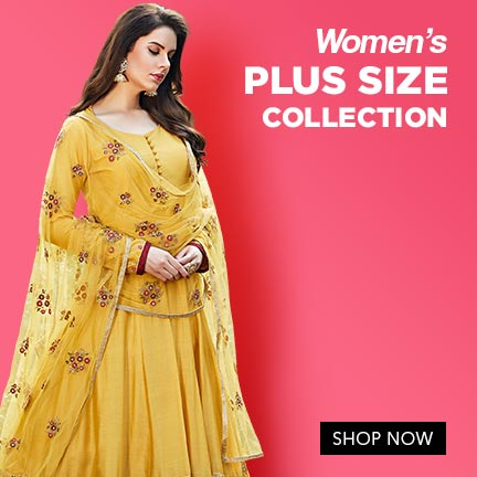 Women's Plus Size Collection