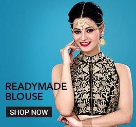 Readymade Saree Blouse