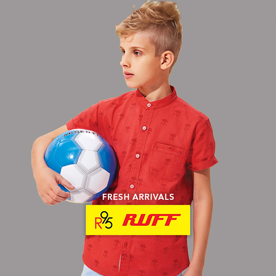 5_Ruff Collection
