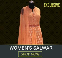 G3 Exclusive Salwar Suits