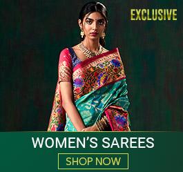 G3 Exclusive Sarees