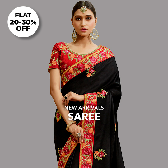 Latest G3+ Sarees