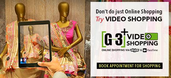 G3+ Video Shopping Service