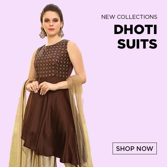 Women Punjabi Suits