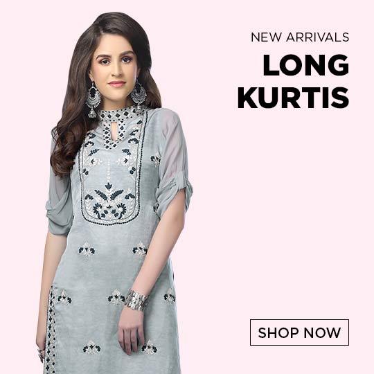 Kurti Collection 2018