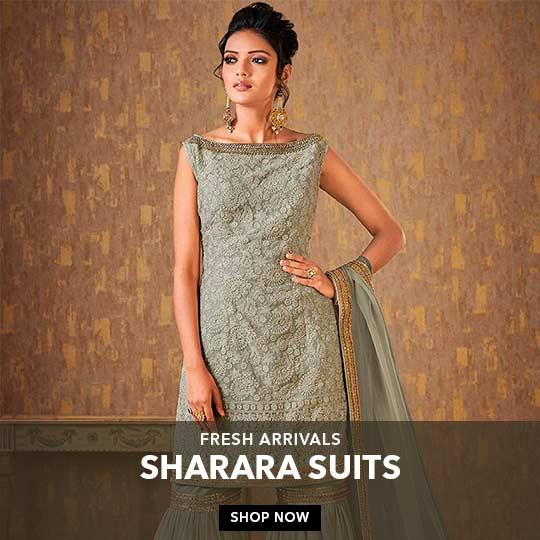 3_Sharara Suits