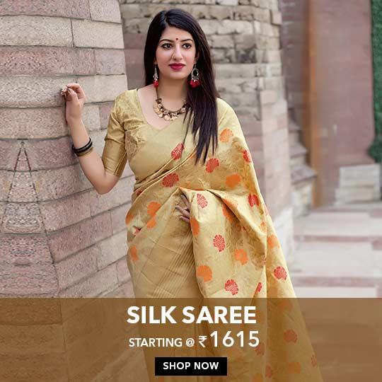 1_Silk Sarees Collection
