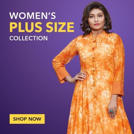 Women's Plus Size Collection