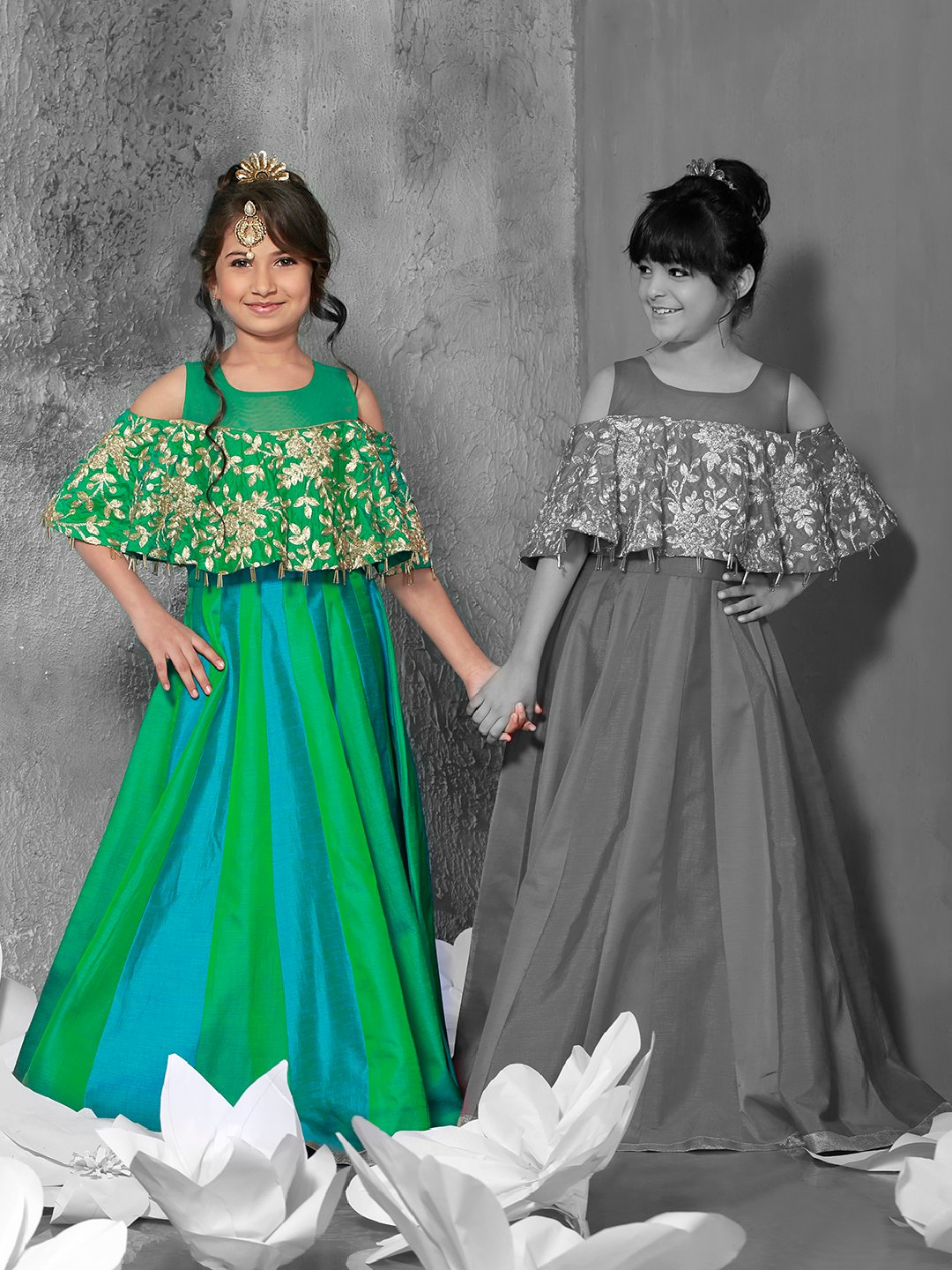 Classy Party Gowns