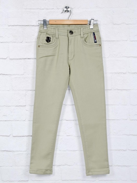 Cityboy Denim Light Olive Jeans