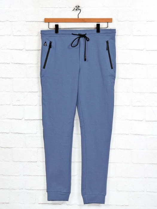 Cookyss Presented Blue Track Pant