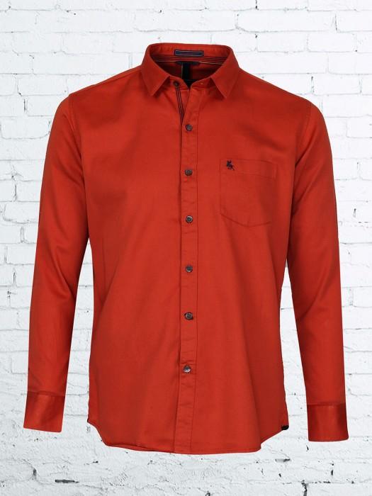 EQIQ Red Shirt