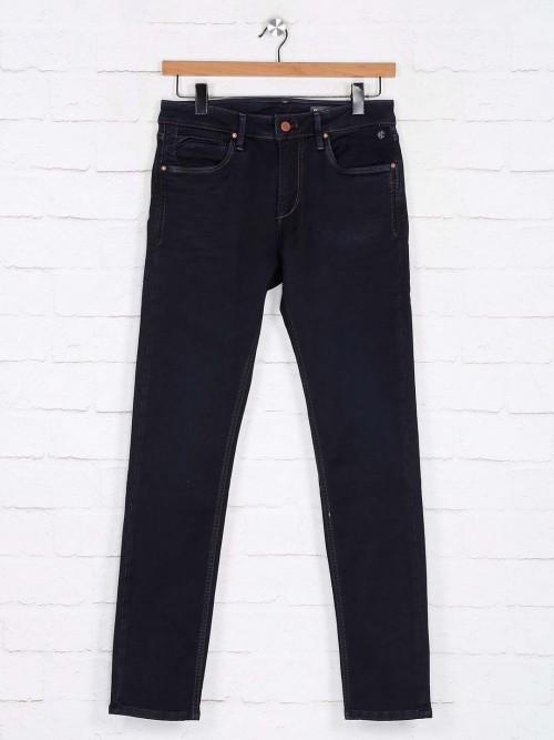 Killer Presented Solid Blue Jeans