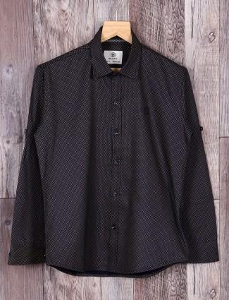 Blazo navy shirt