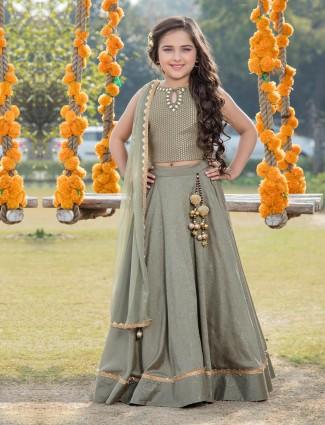 Girls Lehenga Choli 2020 Kids Choli Suits Buy Kids Lehenga Online