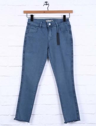 Deal denim regular blue hue jeans