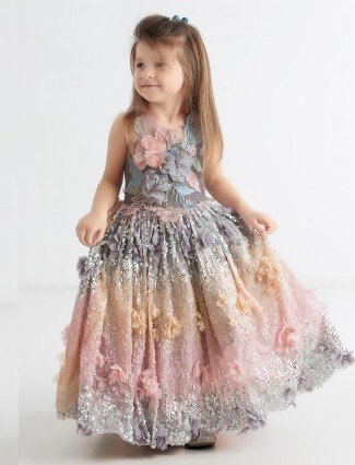 8bbcd43ddd81 Buy Little Girls Gowns Online