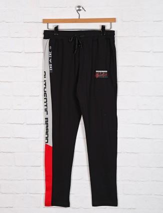 Dxi comfortable black track pant
