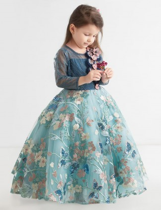 fa09fce5e2 Buy Little Girls Gowns Online