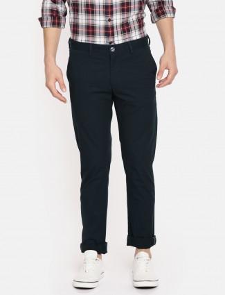 Indian Terrain green trouser