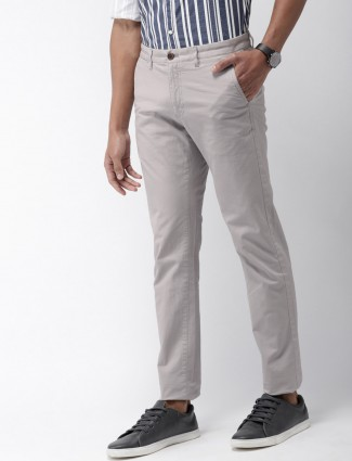 Indian Terrain presented grey color trouser