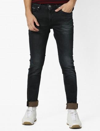 Killer solid black hue jeans