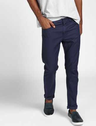 Levis royal blue trouser