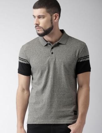 Levis simple grey t-shirt
