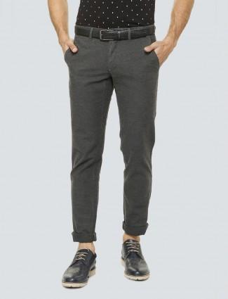 LP grey simple trouser