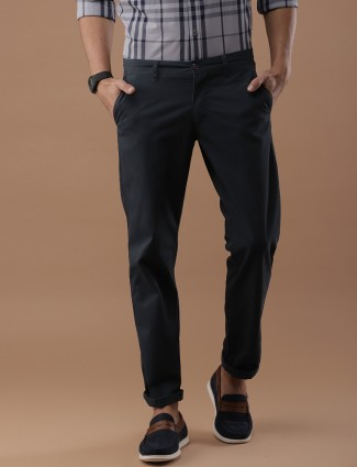 LP Sport black trouser