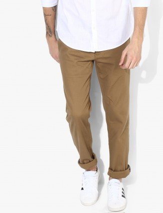 LP Sport brown men trouser