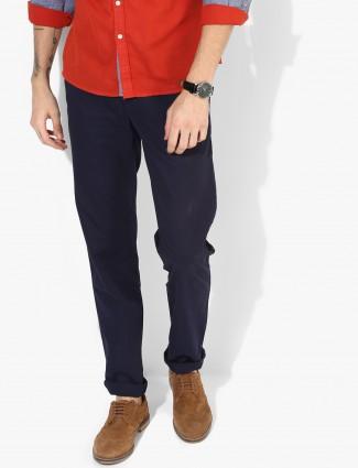 LP Sport navy cortton trouser