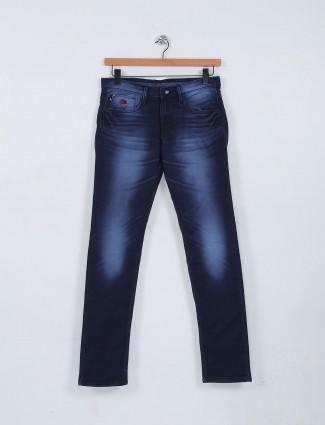 Nostrum navy hue jeans