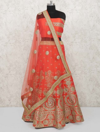 ac685f4794f Bridal Lehengas  Buy Bridal Ghagra Choli Online