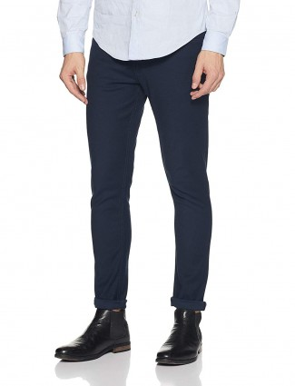 Pepe Jeans denim navy jeans