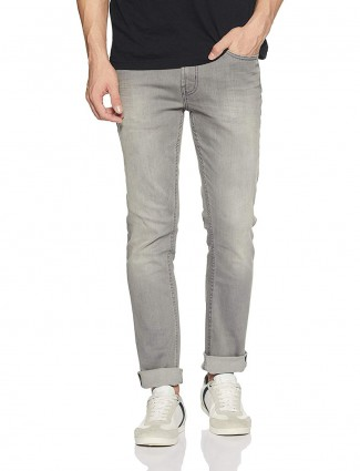 Pepe Jeans grey casual jeans
