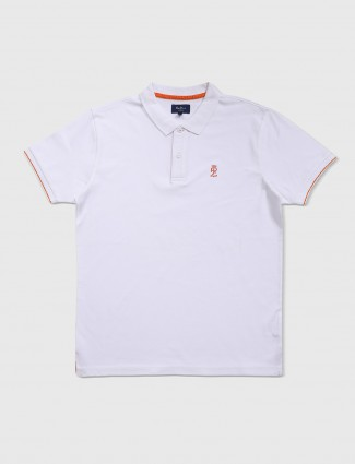 Pepe jeans ivory white color t-shirt