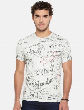 Pepe jeans light grey t-shirt