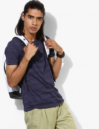 Pepe Jeans purple t-shirt