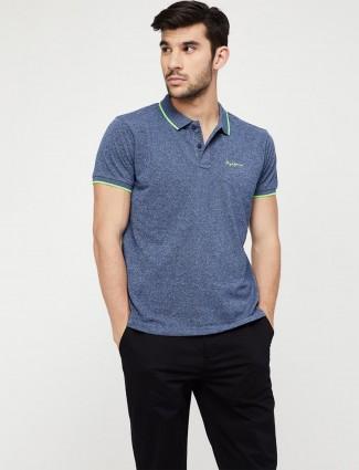 Pepe Jeans simple blue t-shirt