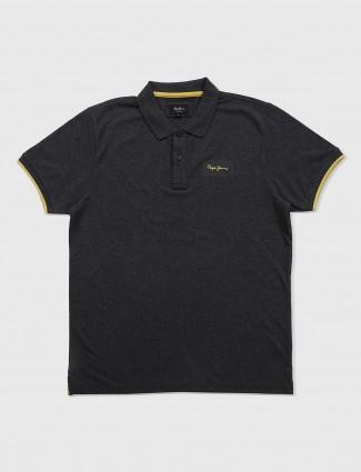 Pepe jeans sober grey t-shirt