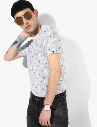 Pepe Jeans white man t-shirt