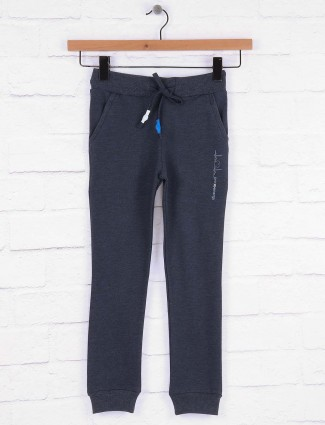 Pro Energy grey color cotton jeggings for casual wear