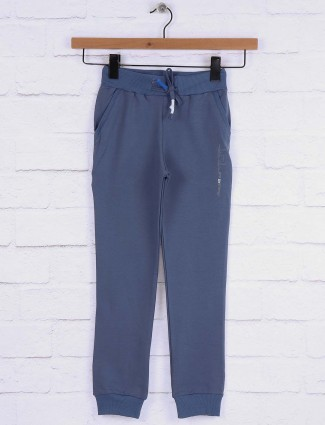 Pro Energy grey hue casual jeggings in cotton