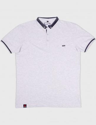 Stride grey hue t-shirt